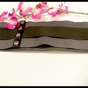 Plus Size Wide Double Buckle Belt.🌺